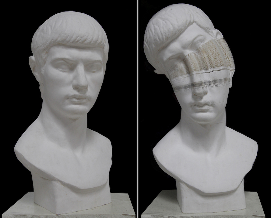 Remarkable Paper Sculptures By Li Hongbo