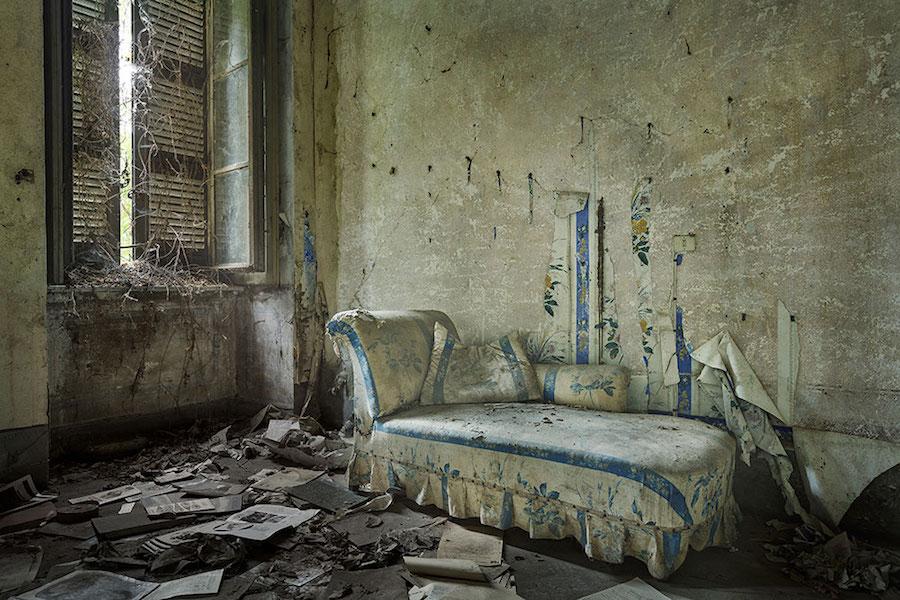 Photographer Sven Fennema