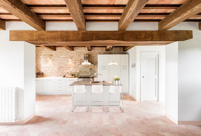 Beautiful-Italian Villa by Roy David Studio