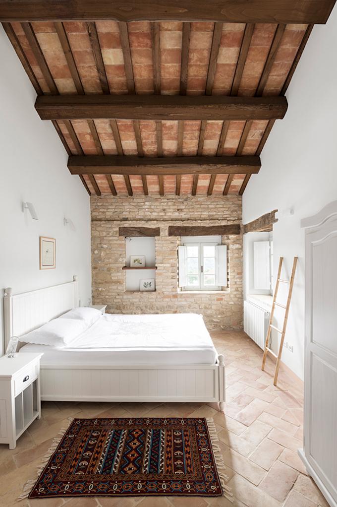 Beautiful Italian Villa_Roy David Studio