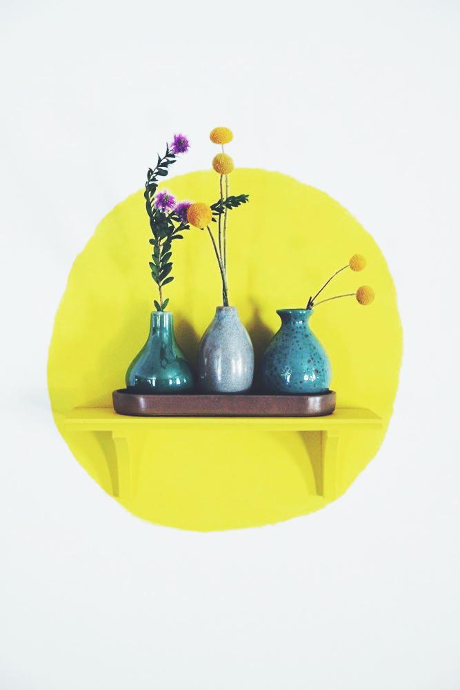 4 Simple DIY Decor Ideas