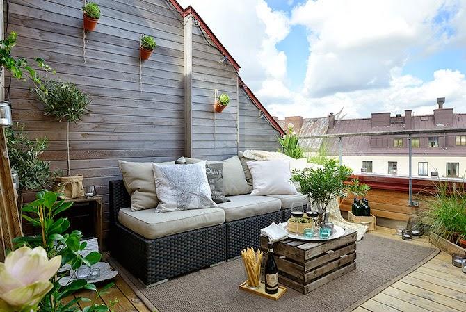 Dreamy Loft in Sweden