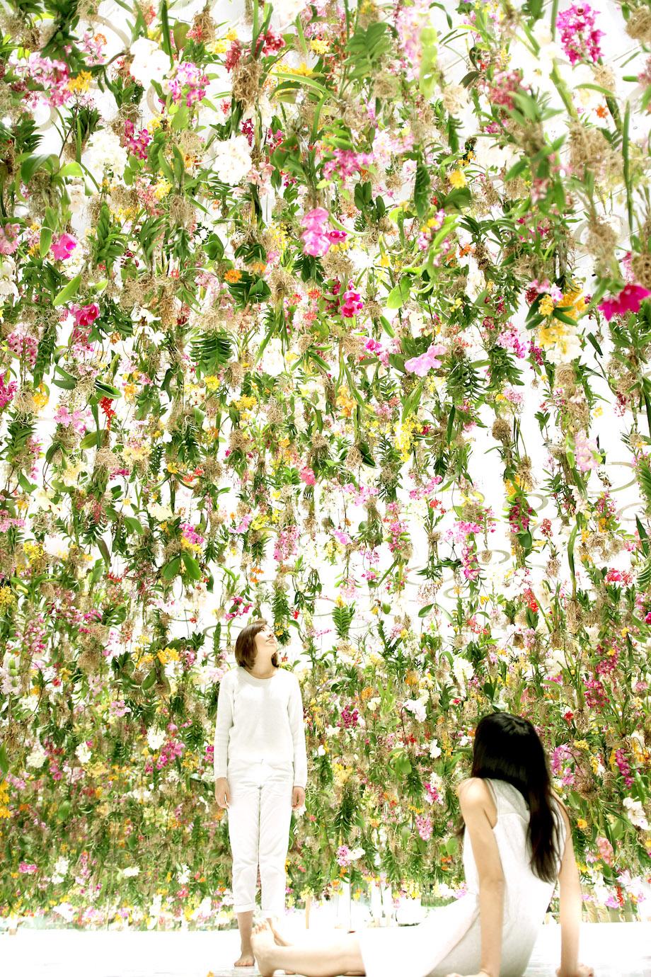 Floating Flower Garden_main