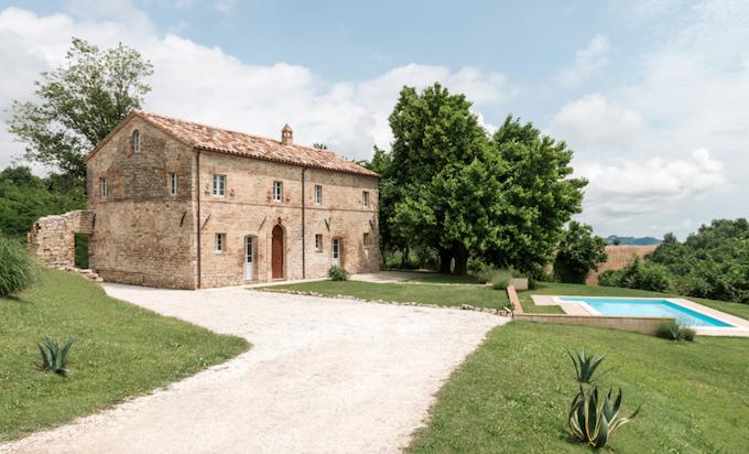 Italian-Villa-in-Tuscany