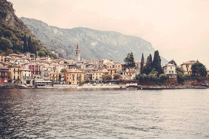Charming Lake Como, Italy