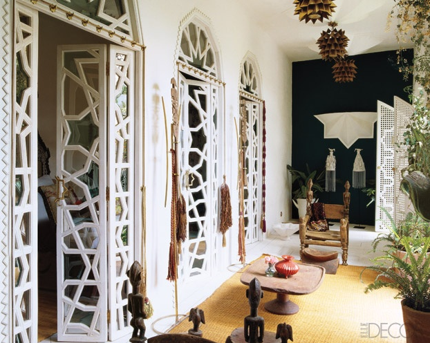 Gorgeous Moroccan Oasis