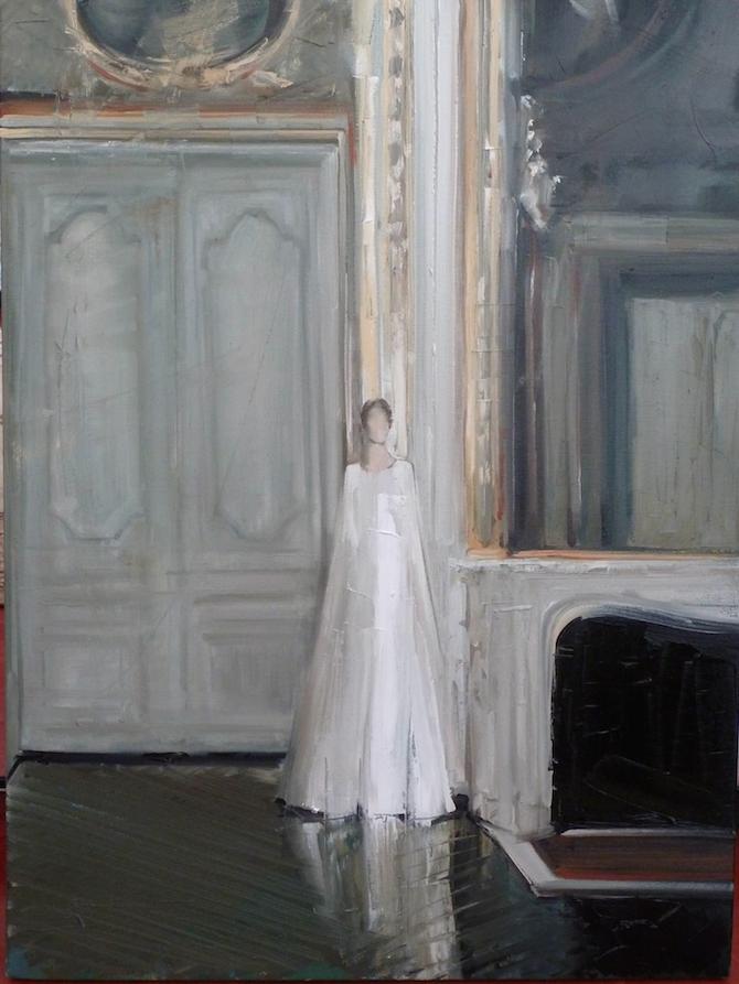Artist Spotlight: Fanny Nushka Moreaux