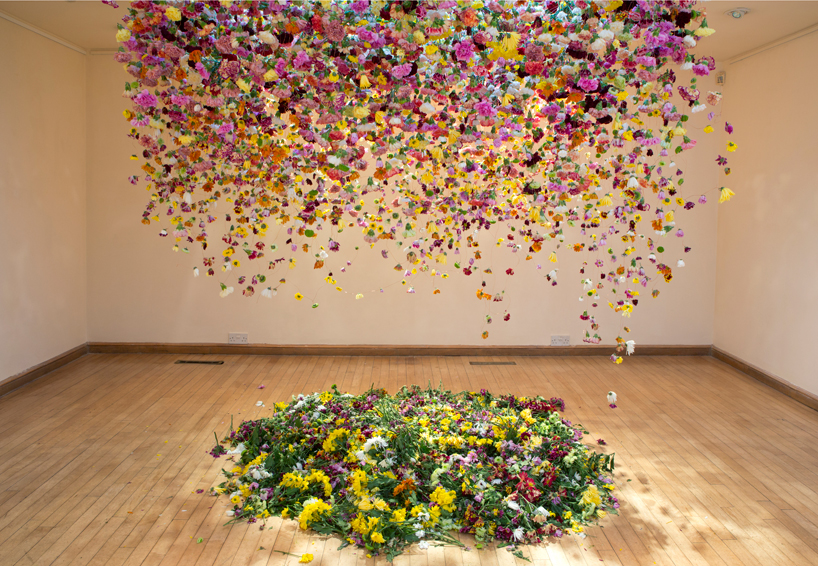 Artist Spotlight: Rebecca Louise Law