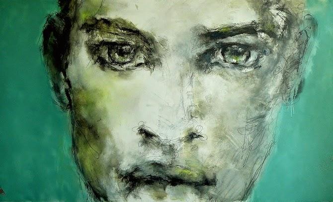 Artist Sabine Danzé