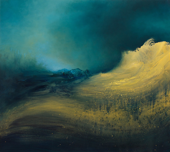 Artist Samantha Keely Smith
