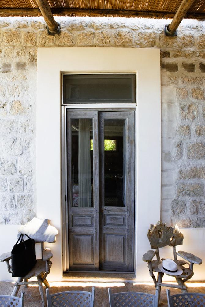 Gorgeous Villa Madonna on the Island of Ponza