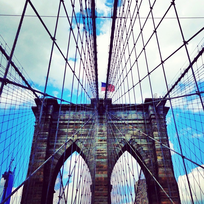 Things to do in New York City. There is really so much to do in New York City. The options are really endless, but I thought I'd focus on a couple of neighborhoods in my favorite borough Brooklyn. Here are the best things to do in New York City.