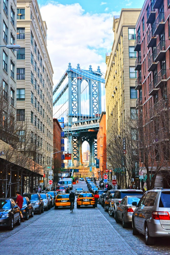 Things to do in New York City. There is really so much to do in New York City. The options are really endless, but I thought I would focus on a couple neighborhoods in my favorite borough Brooklyn. Here are the best Things to do in New York City.