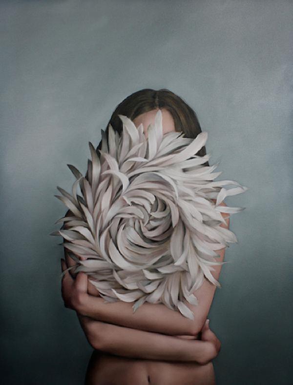 Artist Spotlight: Amy Judd