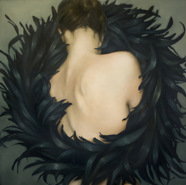 Painting by Artist Amy Judd