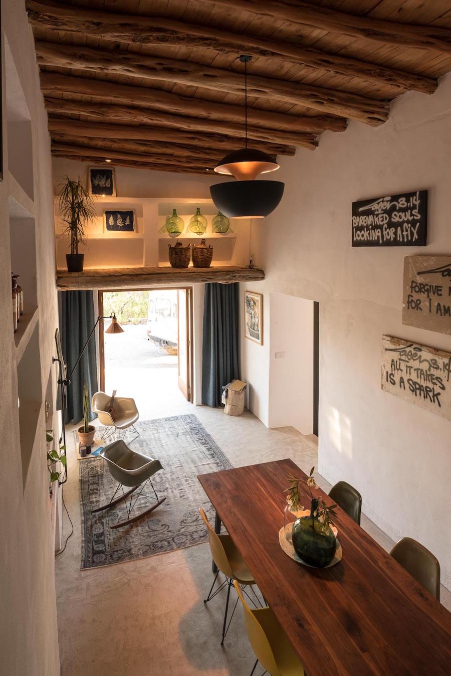 Ibiza Campo by Standard Studio and Ibiza Interiors.