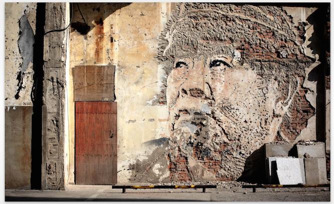Street Art Project by Google