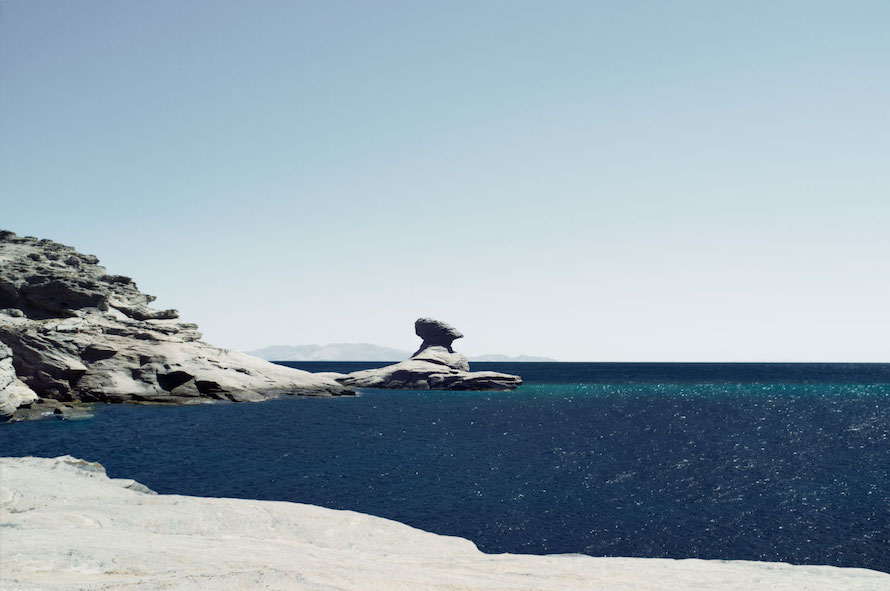 Beautiful Photographs of Tinos by Petros Koublis
