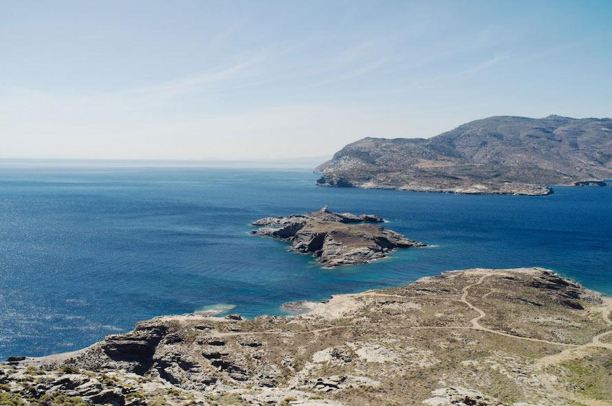 Beautiful Photographs of Tinos by Petros Koublis
