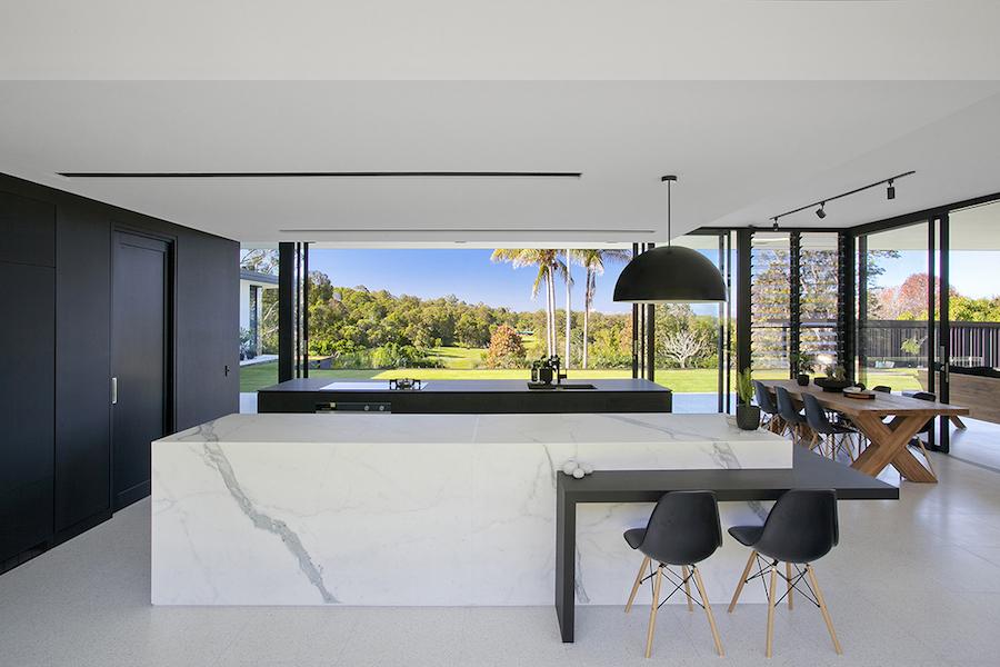 Inside Architect Sarah Waller's Modern Home